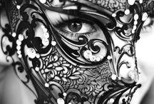 masquerade ball masks / masquerade ball masks