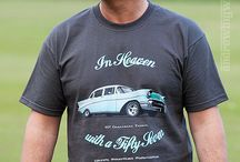 Classic American Automotive designs and garments / I start shooting my casual clothing soon, but before that I want to share some of the designs to give people an idea of what the Classic American Automotive brand is about. This is fashion for everyone..........if you like cars! Thats why I used the Design catagory.  UK Shop: http://classicamericanautomotive.spreadshirt.co.uk/ US Shop: http://classicamericanautomotive.spreadshirt.com/