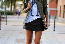 Moda de mujer que me encanta