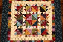 Patch - Mini Quilts