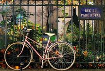 5 months in Paris