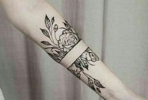 Tattoos i want