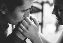 Paare Indoor - Liebesgeflüster