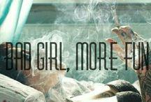 Bad Girl, More Fun