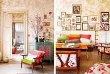 Interiors - Home Decor