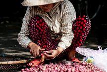 Vietnam travel inspiration