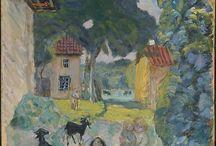 Art Inspirations Pierre Bonnard
