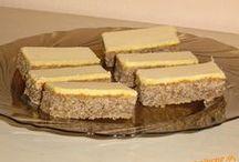 orechove kolače