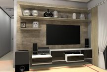 """Minhas Criações / Um painel com um mix de diversas ideias que crio em ambiente 3D. """"A panel with a mix of different ideas that create 3D environment"""".   http://rafagran86.wix.com/rgc-design-mao"""