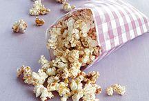 Popcorn / by Arlene Carr