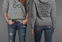 Bookish Gifts & Apparel