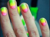 All about nails / by Tara Reno