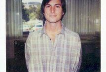 Steve Jobs / Steve Jobs 스티브 잡스