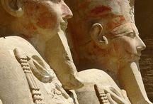 hat-shepsut temple deir el-bahri