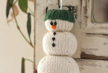 Knitted Holidays