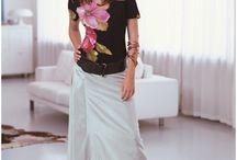 Nuova Collezione Donna - Primavera 2016 / #Abbigliamento #moda #fashion #Collezione #NuovaCollezione