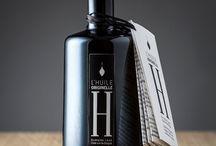 """Huile H, huile originelle / Huile extra vierge d'exception """"fruité vert"""""""
