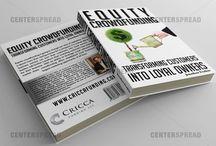 Books / Crowdfunding Books