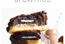 Oreo browniescolleen