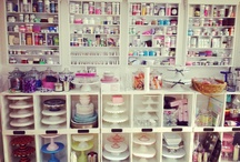 Bakery Storage