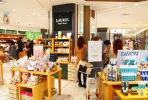 Awesome Shops in Japan