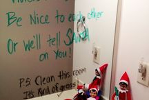 Christmas elf ideas