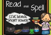 Always Teaching Spelling / Ideas and resources for teaching spelling.