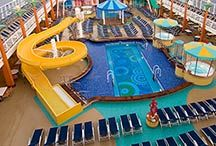 Norwegian Cruises / Western Caribbean  / by Mona Bridges