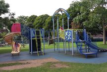 Play Parks, Playgrounds, Play Areas / Play Parks, Playgrounds, Play Areas