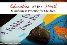 Mindfulness and children