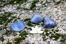 Cristais e Pedras Naturais