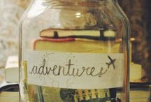 Adventure inspiration / Adventure