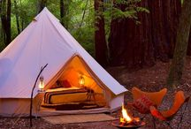 Glamorous Camping