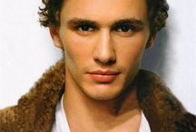 JAMES FRANCO / by Ruth Bellido