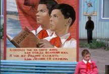 Sovjet Agitatie