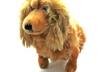 Steiff-Toys / These i have