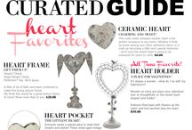 Valentines / All about the heart. Home decor finds with nods to Valentin's Day! #heart #valentines #love #farmhouse #farmhousestyle #homedecor #style #design #decorate #interiors #furnishings #furniture #lamps #lighting