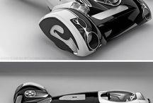 Carros / Autos diferentes