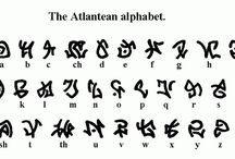 """Atlantis"" / Probably my favourite Disney movie of all time. :)"