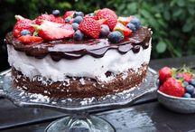 kake / dessert