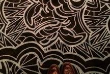 Floors from around the world