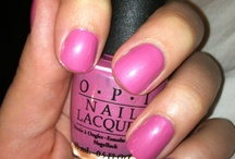 Polish / by Wendy Miller