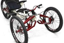 rowery poziome