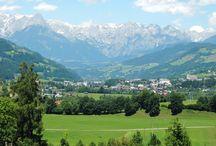 Bad Hofgastein, Salzburgerland, Austria
