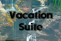 Vacation Suite / This board is all about everyone wanting to be free. Where anyone can pin anything they want. Just like a vacation. Please invite people. Happy pinning.