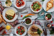 Ресторан «Мамалыга» на Энгельса / Вдохновение от ресторана «Мамалыга» на Энгельса