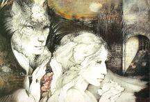 Beauty & the Beast / by Gypsy Thornton