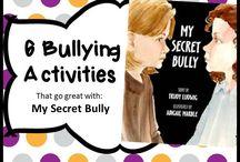 Counseling, bullying / by Dana Nygaard