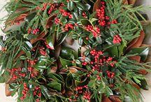 Happy Holidays / by Jessica Stalmack
