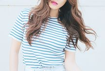 韓流ファッション